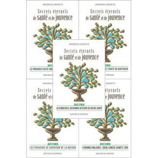 Collection : Secrets éternels de santé et de jouvence